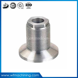 OEM Metal Machining Aluminum/Steel CNC Aluminum Machining of Aluminium Parts pictures & photos