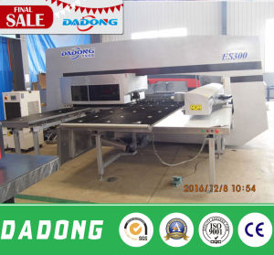 CNC Machine Tools/Cutting Lathe/Punching Machine pictures & photos