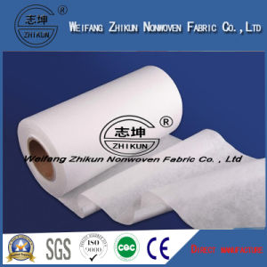 Disposal Hydrophilic PP Non Woven Fabric for Baby Diaper pictures & photos