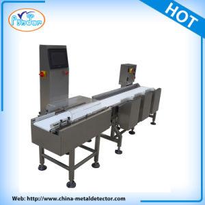 Food Grade Conveyor Check Weigher pictures & photos