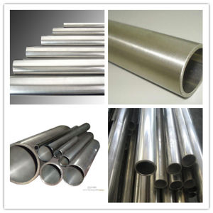 30CrMo/32crmo/40crmo Alloy Precision Steel Tube