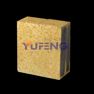 Refractory Silica-Mullite Bricks for Cement Rotary Kiln pictures & photos