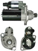 Bosch Auto Starter for Volkswagen, Audi Tt-RS (0-001-122-403 02M-911-023SX) pictures & photos