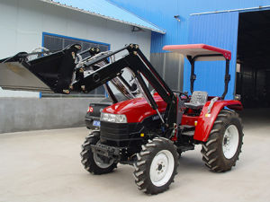 40-65HP China Farm Tractor/Wheel Tractor/Agricultural Tractor