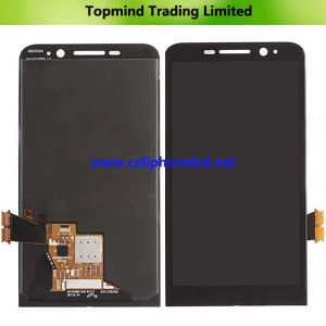 Original New LCD for Blackberry Z30 LCD Screen and Digitizer pictures & photos