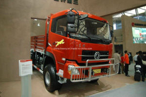 Hot Sale Rhd/LHD Dongfeng Cross Desert 4X4&6X6 off-Road Truck pictures & photos