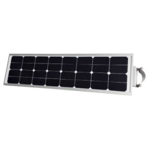 PIR Motion Sensor Solar Street Light All in One 30W pictures & photos