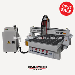 China Factory Supply CNC Wood Cutting Machine
