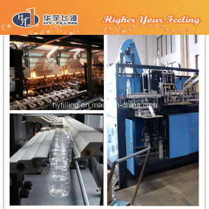 Pet Bottle Blowing Moulding Machine pictures & photos