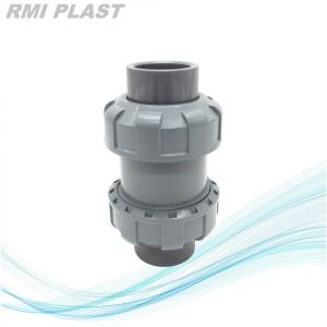 CPVC Check Valve of Industrial Valve pictures & photos