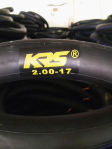 Hot Sale Qingdao Factory Motorcycle Inner Tube (200/2.25-17) pictures & photos
