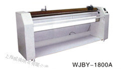 Effective Fabric Relax Machine (WJBY -1800A) with Super Quality