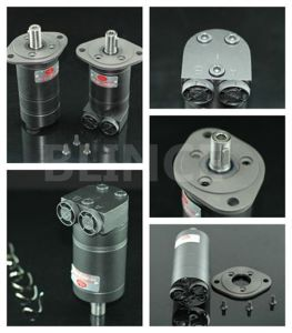 The Smallest Volume High Speed Hydraulic Motor Omm/Bmm pictures & photos