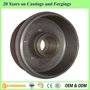 Grey Iron Sand Casting for Auto Parts (SC-36) pictures & photos