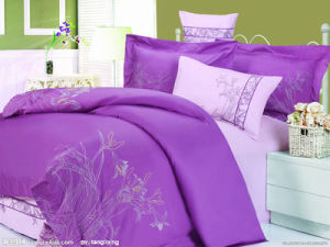 2016 Four Season Bedding Set/Bed Sheet pictures & photos