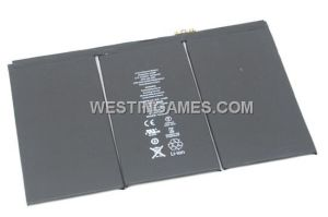 Replacement Internal Battery for iPad 4 4th