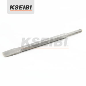 High Quality Kseibi Flat Chisels with SDS-Plus Shank pictures & photos