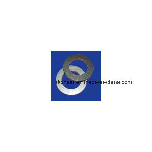 Customized Copper/ Aluminum Stamping Thrust Washer Bearing pictures & photos