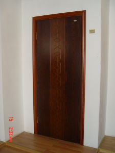 HDF New Style Door Skin (door skin) pictures & photos