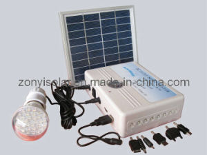 Solar Home or Camping Light pictures & photos