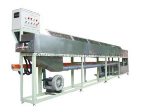 PLC High Quality Rubber Sealing Strip Extruder Machine Extrusion Line pictures & photos