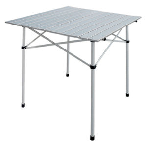 Portable Camping Table for Outdoor Recreation pictures & photos