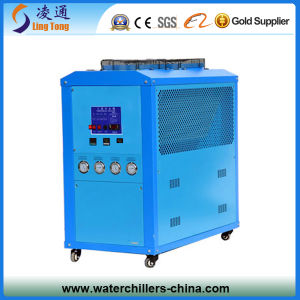Industrial Chiller Manufacturer Offer Heating and Cooling Chiller (LT-8HA) pictures & photos