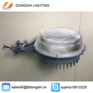 Cheap Price COB 40W 50W Round LED Street Light pictures & photos