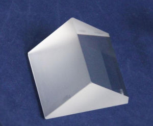 CaF2 Right-Angle Prism pictures & photos