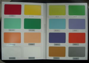 Maydos Solid Colors Wooden Furniture Coatings (M8600) pictures & photos