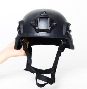 Kevlar Bulletproof Helmet (MICH2000B NIJ 0101.04 Level IIIA, 9mm) pictures & photos