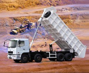 Camc Lorry Dump Truck 8*4