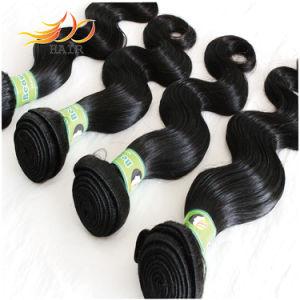 Unprocessed 7A Remy Hair Bundles Vietnamese Virgin Hair Weaving pictures & photos