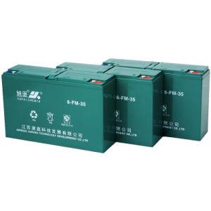 12V 35ah AGM VRLA Battery (6-FM-35)