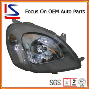 Auto Head Lamp for Toyota Vitz Yaris ′99-′02 pictures & photos