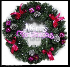Wreath 3869