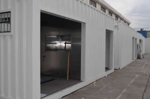 Excellent Container House for Trainning Center (cilc) pictures & photos
