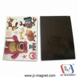 Custom Hot Sale PVC Fridge Magnet pictures & photos