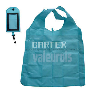 Custom Polyester Foldable Shopping Bag, OEM Orders Are Weclome pictures & photos