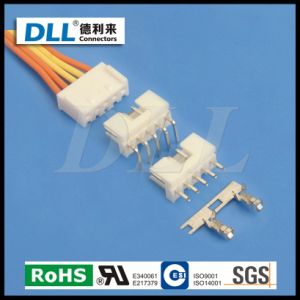 Tjc9 2.5mm Pitch Connector Wire to Board pictures & photos