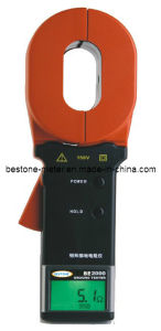 Clamp Earth Resistance Tester (BE2000, BE2000C) pictures & photos