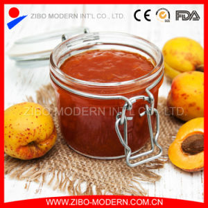 Wholesale High Quality Airtight Glass Jam Jars with Lid pictures & photos
