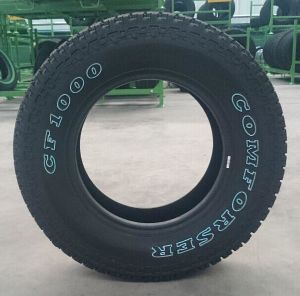 SUV Tire Comforser Brand Made in China pictures & photos