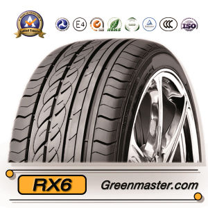 High Performance Passenger Car Tyre PCR Tires pictures & photos