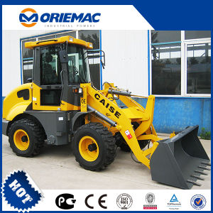 Caise Mini Wheel Loader CS912 Wheel Loader for Sale pictures & photos