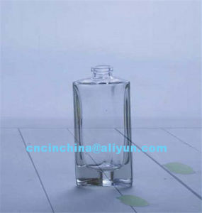 Cylinder Shape Perfume Crystal Bottle 30ml pictures & photos