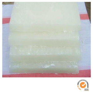 BV /ISO/SGS Largest Manufacturer Price for Bulk Fully Refined Paraffin Wax pictures & photos