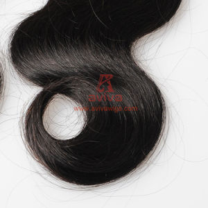 Top Unprocessed Brazilian Body Wave Virgin Hair pictures & photos