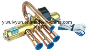 4-Way Reversing Valve Bend Pipe pictures & photos