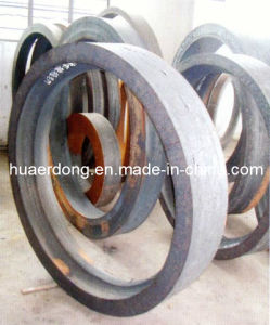 Tyre Moulds Flanges (I002) pictures & photos